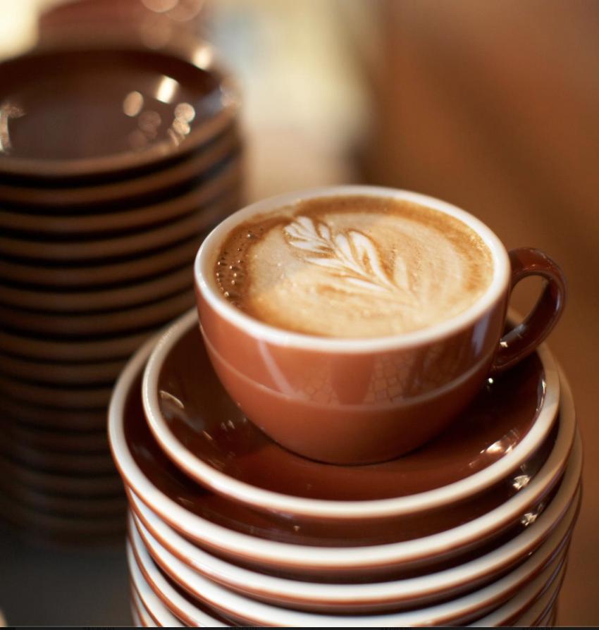 maialino coffee