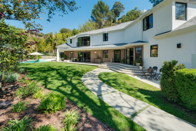 Sotheby's International Realty:  2350 Park Oak Court