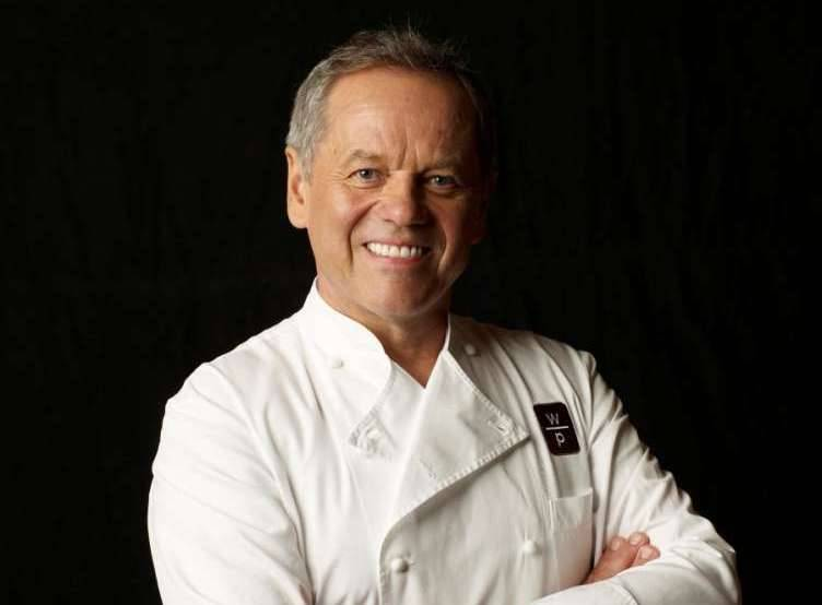 Wolfgang Puck- CUT at 45 Park Lane - Medium