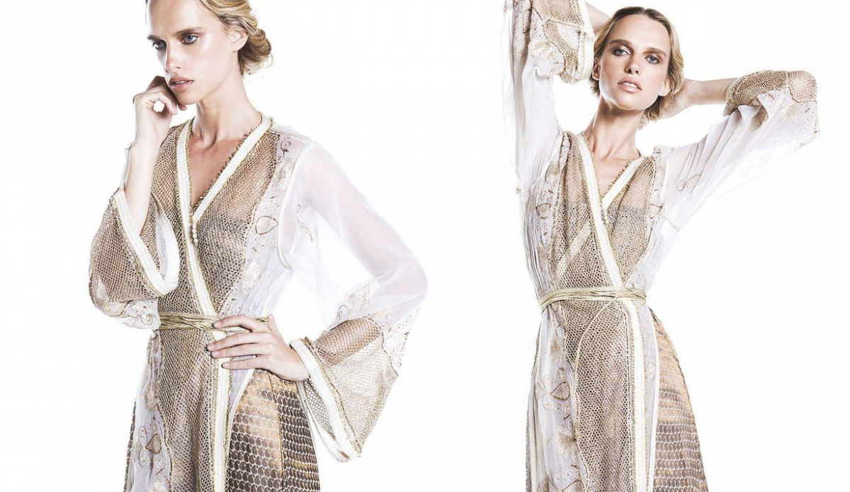 Haute list 5 gorgeous and green fashion designers from for List of haute couture designers