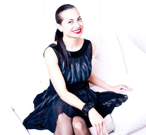 Lily Achatz