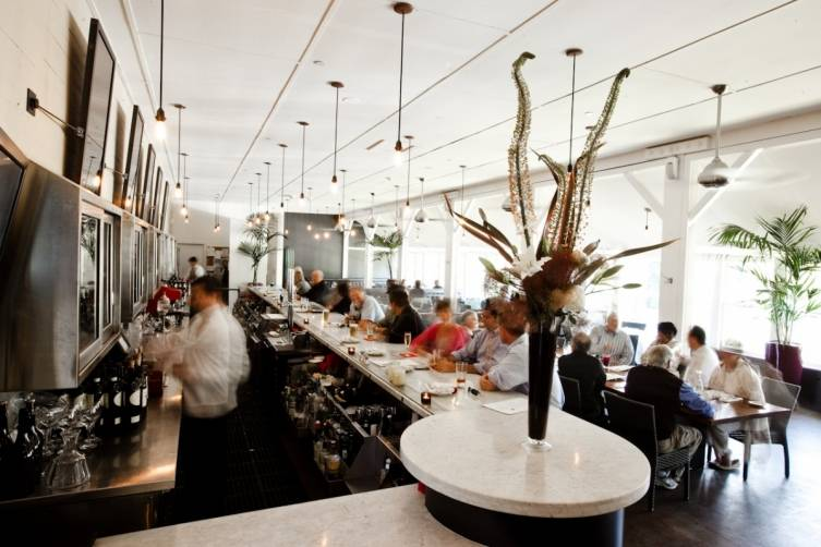 Where to Eat Thanksgiving Dinner Out in SF