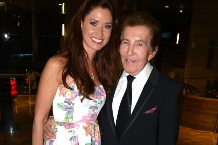 Al and Nancy Malnik - Photo credit Manny