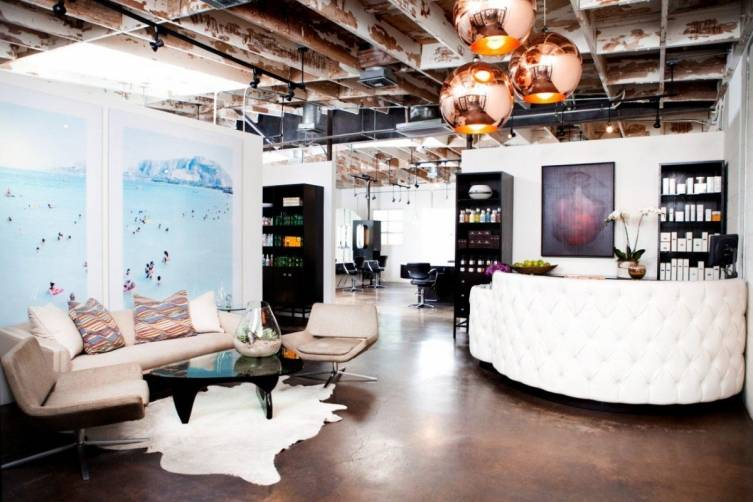 Hair Salons In : Best hair salons in Los Angeles