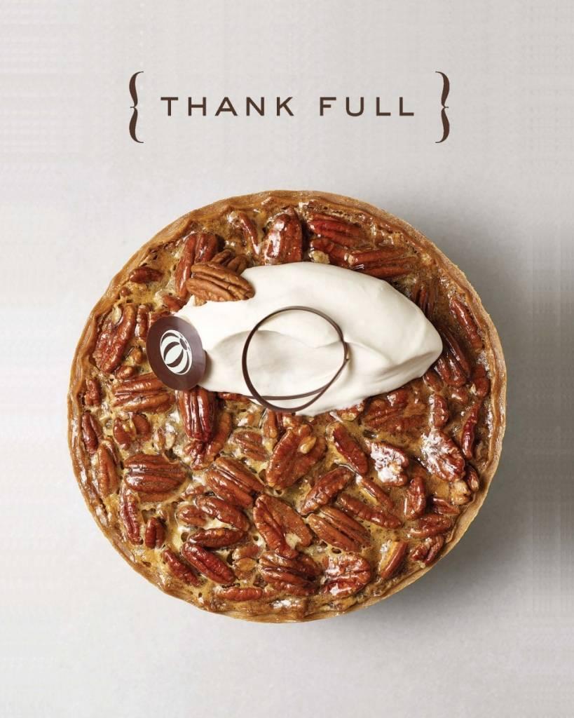best thanksgiving desserts in san francisco
