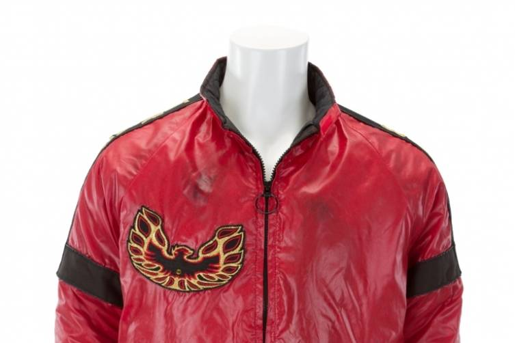 Burt Reynolds Jacket