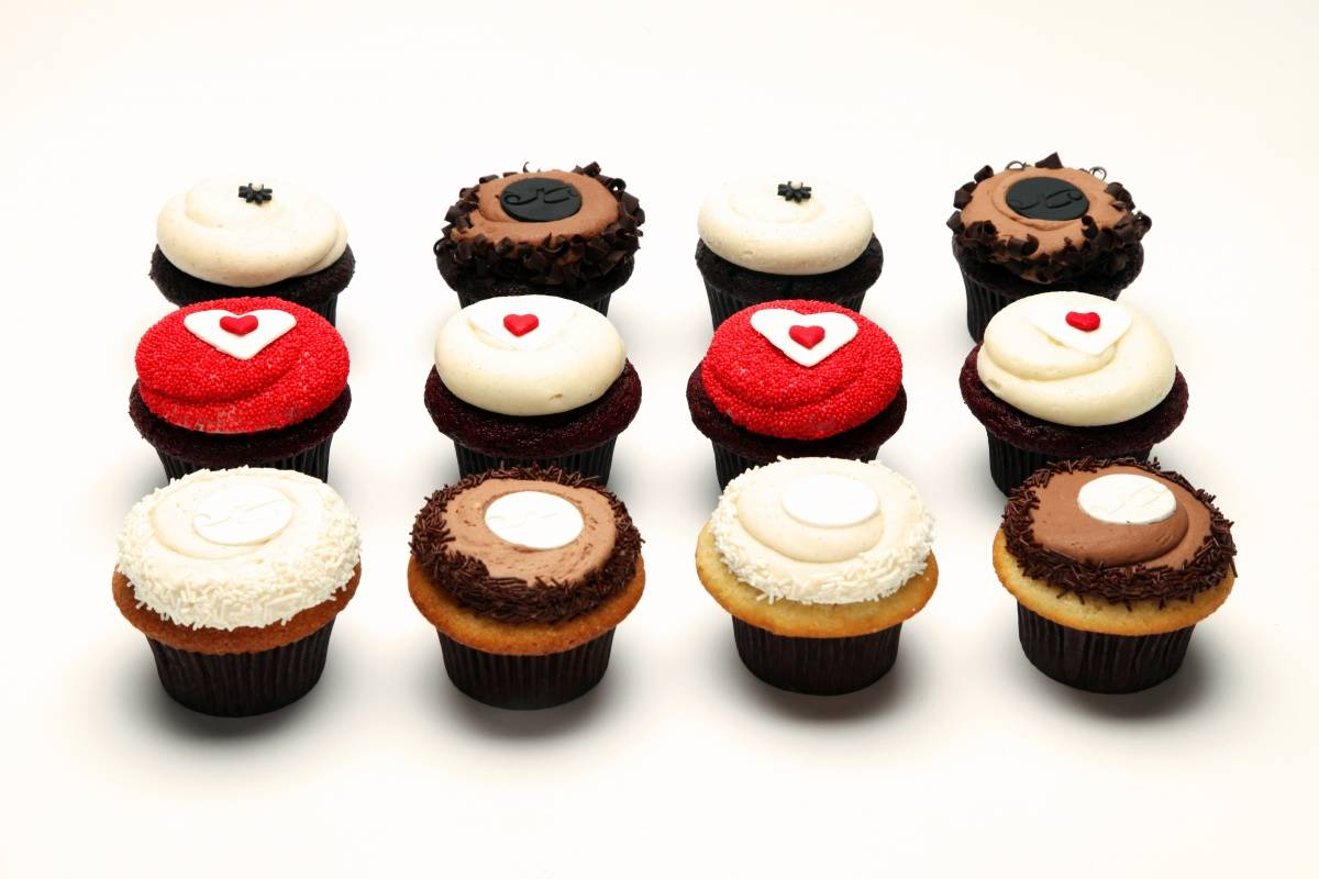 Sweet! The Five Best Cupcakes in Los Angeles