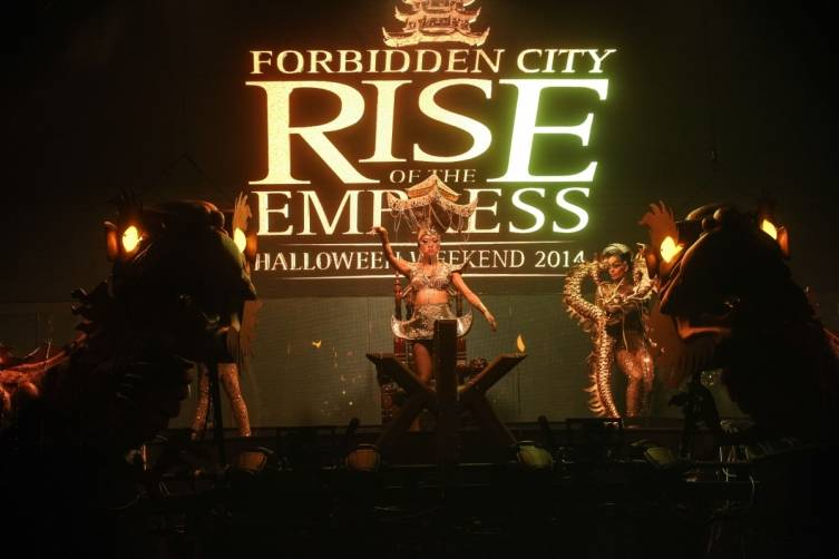 Hakkasan Halloween_3