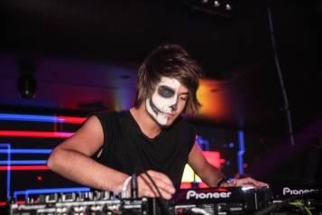 Hakkasan Halloween_Danny Avila_10.31.14