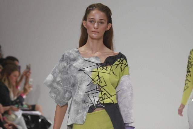 Five London Fashion Designers Of Tomorrow