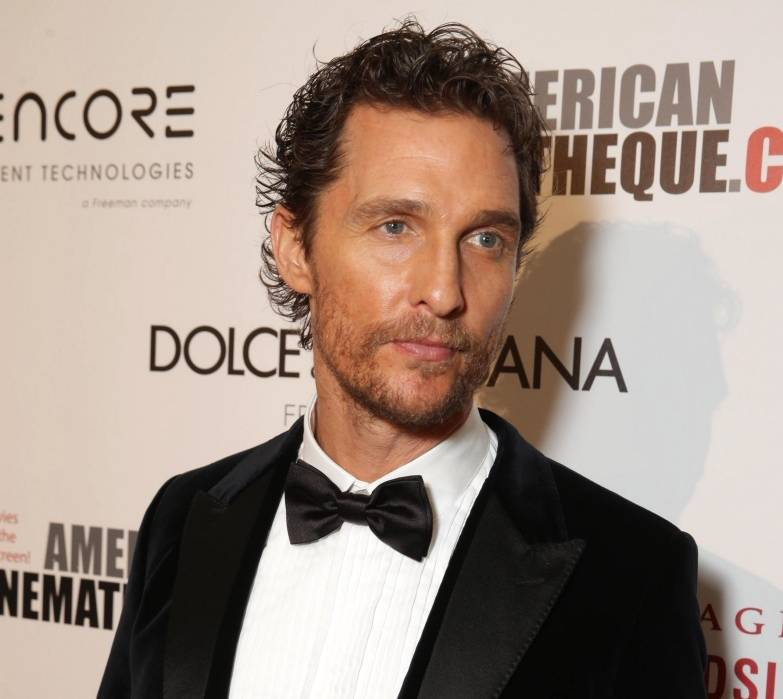 Week in Review: Matthew McConaughey Receives Star on the Hollywood Walk of Fame