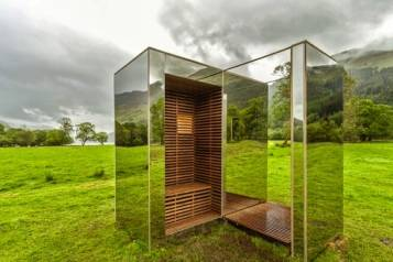 The Lookout Mirrors