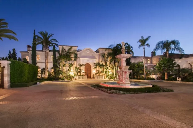 Most Expensive Home in America