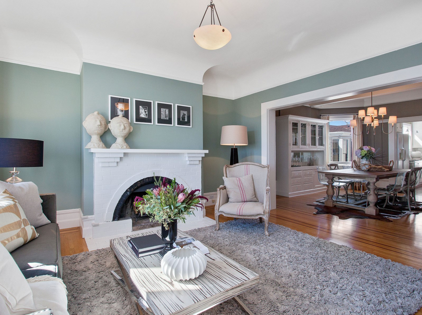 Sotheby's International Realty – Elegant Pacific Heights Condo