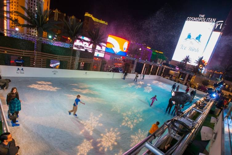 The Ice Rink 3