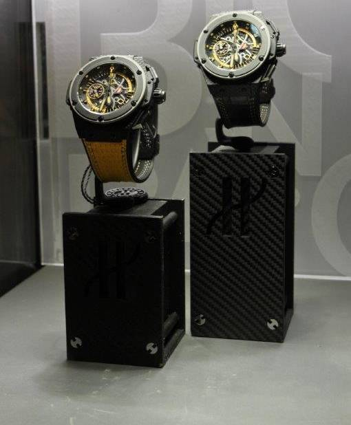 """King Power """"Los Angeles Lakers""""  timepiece"""
