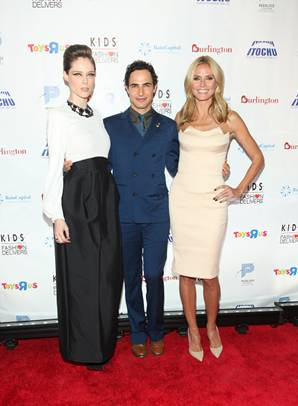 Haute Event: K.I.D.S./Fashion Delivers Hosts Annual Gala