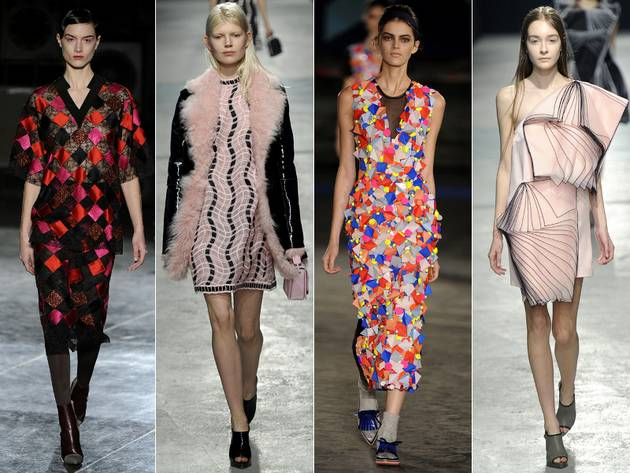 Five Huge London Trends This Season