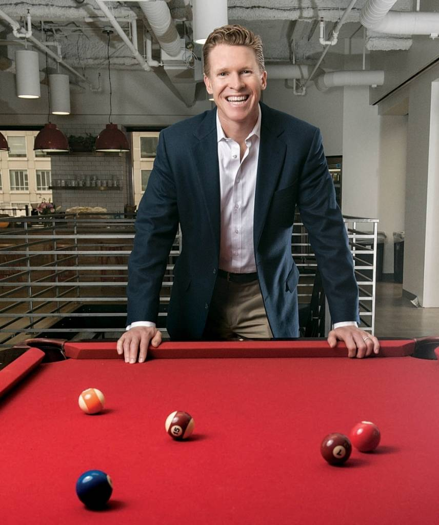 opentable ceo matt roberts