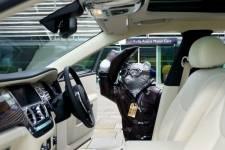 Paddington Bear for Rolls-Royce