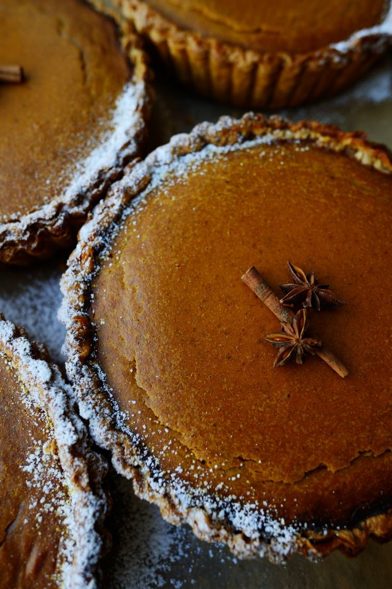 The Best Thanksgiving Desserts in San Francisco To Go