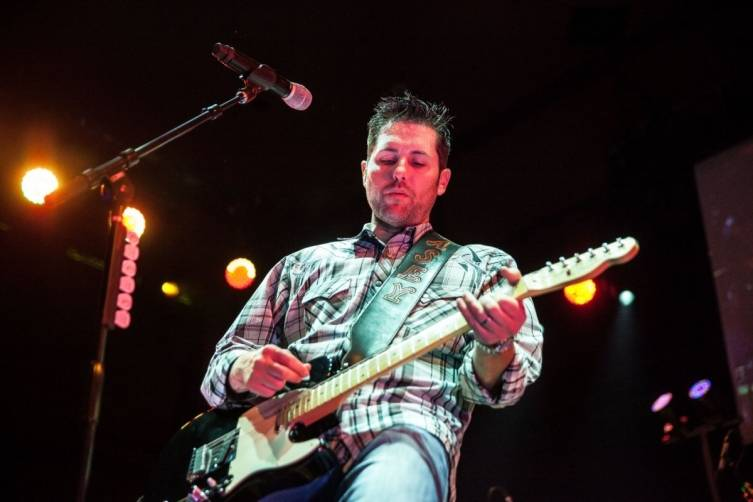 12.6.14 Casey Donahew Perfoms at Rodeo Vegas at The Mirage - Photo by Joe Torrance, Powers Imagery
