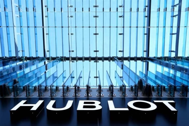 Hublot Galerie in  Miami Design District