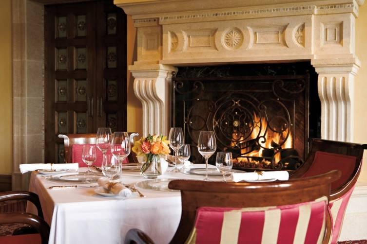 Addison Fireplace