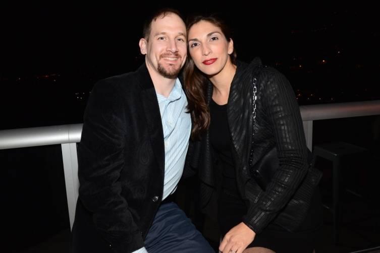 Alex & Lily Moskovitz