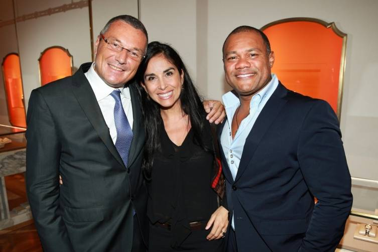 Bulgari Bal Harbour Shops Unveiling with Peter Marino - photo by Ben RosserBFAnyc.com (1)