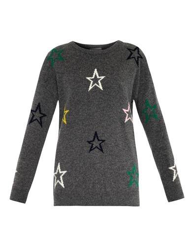 Chianti and Parker Star Sweater$404