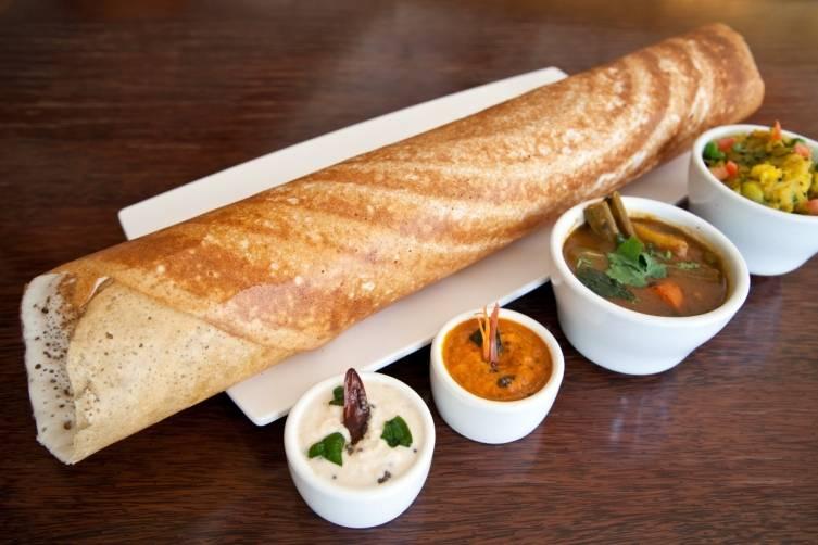 Top 5 Indian Restaurants In San Francisco
