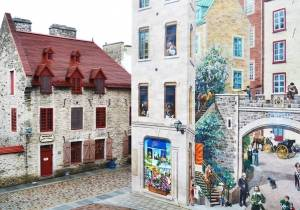Adventuring to Quebec City: The Heart of French Canada