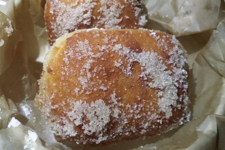 Doughnuts at Seagrape
