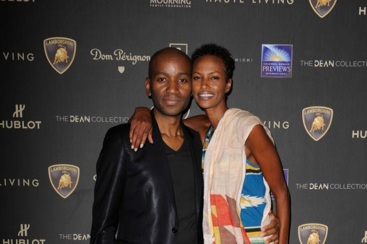 Guests at Haute Living's 10th Anniversary Party by Coldwell Banker and Hublot 9