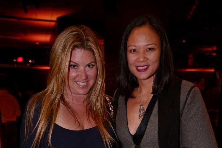 Lara Shriftman & Criselda Breene