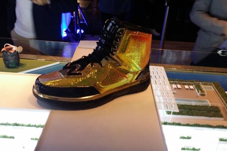 Li-Ning Shoe