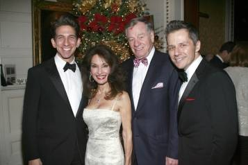 The Players Club Holiday Spectacular