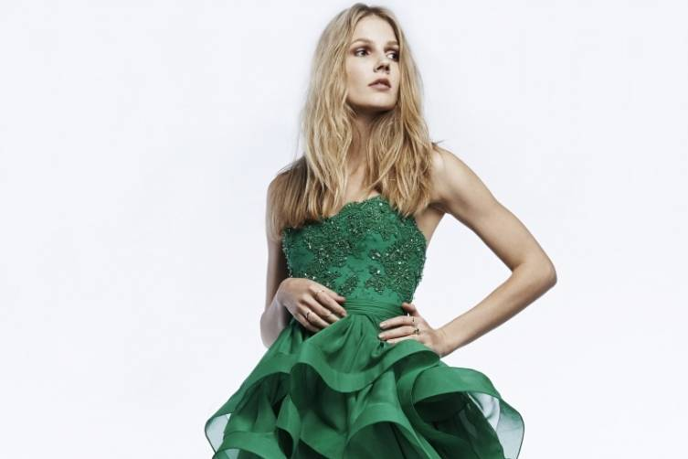 The Best Gowns for the Holidays