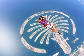Omar Palm Island