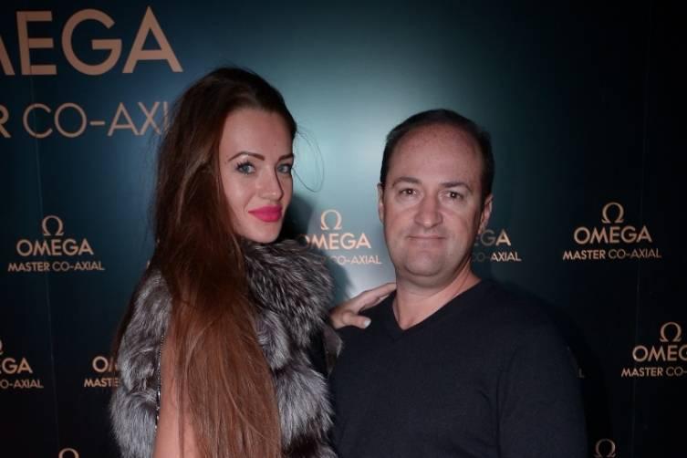 Sasha Shvartsman & Michael Shvartsman