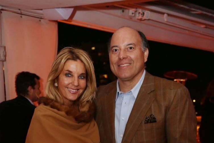Tina & Dan Carlo