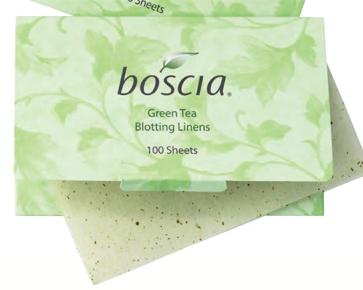 boscia blotting linens