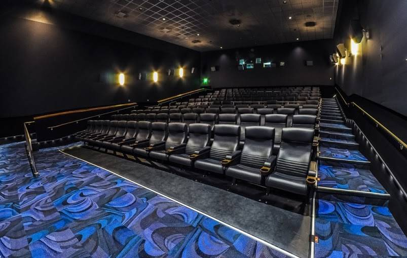 Best San Francisco Movie Theaters on Christmas Day