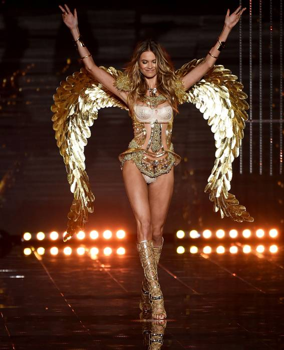 Photo Credit: Dimitrios Kambouris/Getty Images for Victoria's Secret