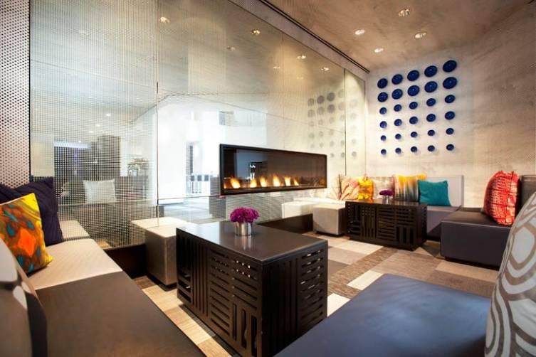 Coolest san francisco hotel lobbies for Design hotel san francisco