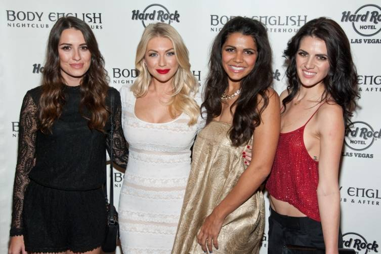 01.09_Kristina Kelly, Stassi Schroeder, Jennifer Bush & Brooke Chenery