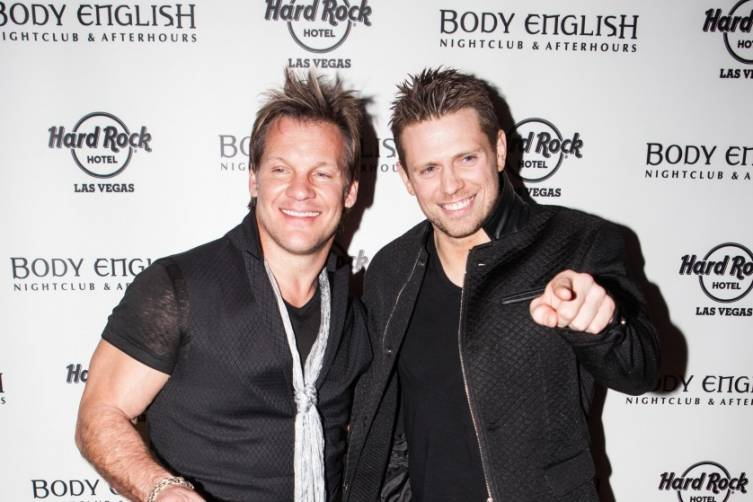 01.17_Chris Jericho and The Miz_Photo credit Chase Stevens