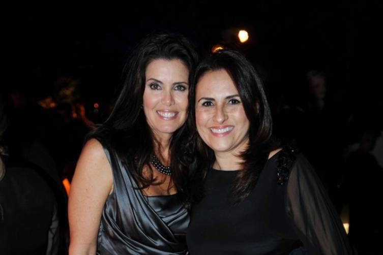 Darlene Pérez & Alejandra Palacio - World Red Eye