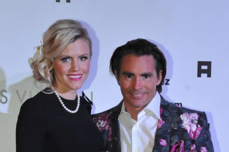 Chapman Ducote, Kristin Ducote - Juan E. Cabrera
